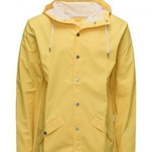 Rains Jacket sadetakki