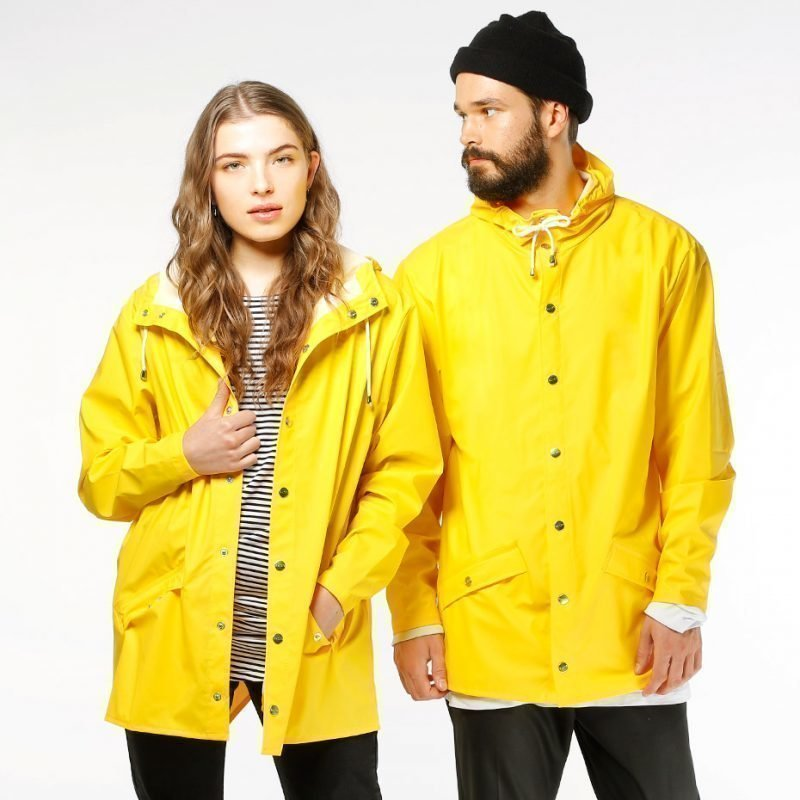 Rains Jacket -takki