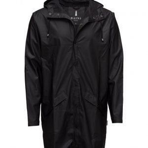 Rains Long Jacket sadetakki