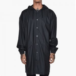 Rains Loose Fit Jacket