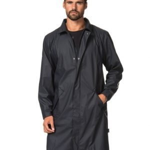 Rains Mac Coat Blue