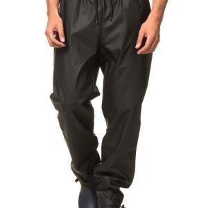 Rains Pants Black