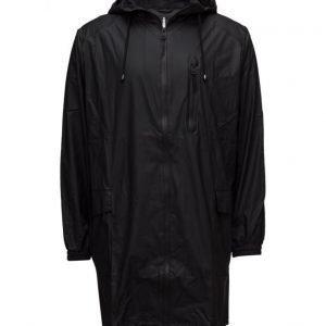 Rains Parka Coat sadetakki