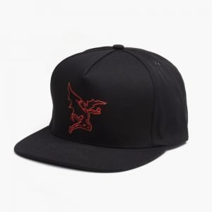 Raised By Wolves Creature Strapback Cap