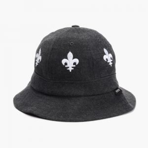 Raised By Wolves FDL Bell Hat