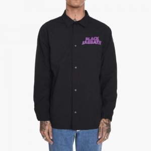 Raised By Wolves Master Of Reality Coach Jacket