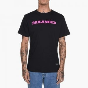 Raised By Wolves Paranoid Tee