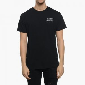 Raised By Wolves Pure Tee