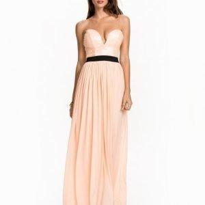 Rare London Sequin Maxi Dress
