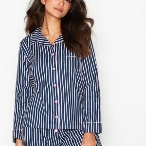 Rayville Debbie Pyjamas Pyjama Raidallinen