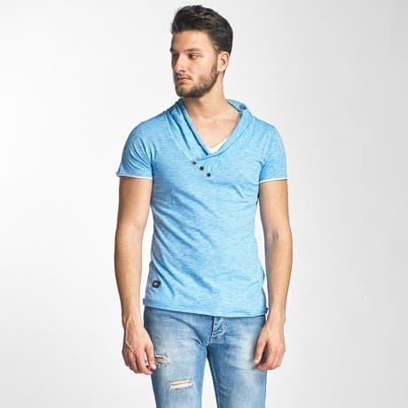 Red Bridge T-paita Sininen
