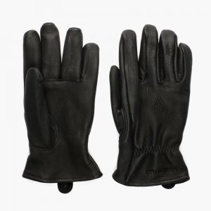 Red Wing Buckskin Leather Glove