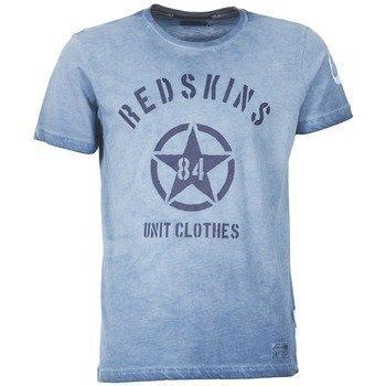 Redskins BRAHER lyhythihainen t-paita
