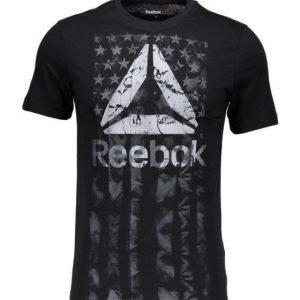 Reebok Americana Tee T-paita
