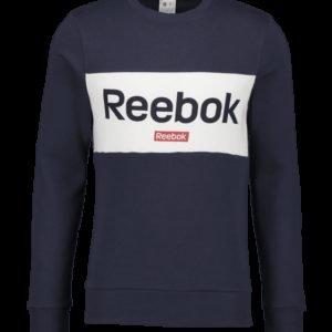 Reebok Big Logo Crew Collegepaita