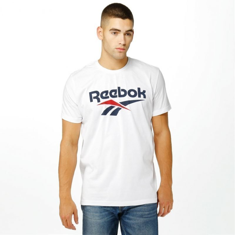 Reebok Chest Vector Graphic -t-paita