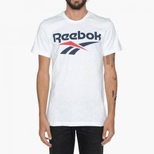 Reebok Chest Vector Grapic Tee