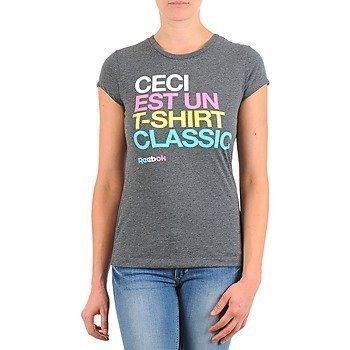 Reebok Classic CECI C'ES lyhythihainen t-paita