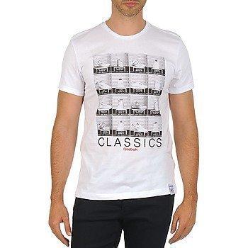Reebok Classic MUGHSHOT lyhythihainen t-paita