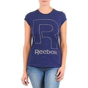Reebok Classic STUDDED lyhythihainen t-paita