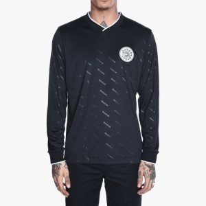 Reebok Crew Long Sleeve Training Top