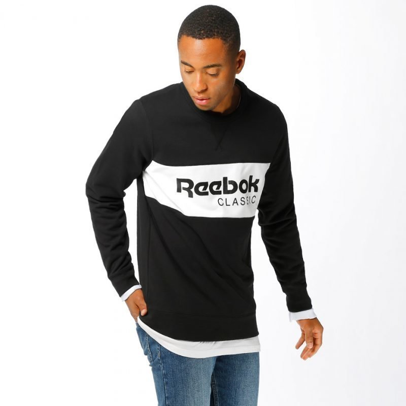 Reebok F Archive Stripe -college