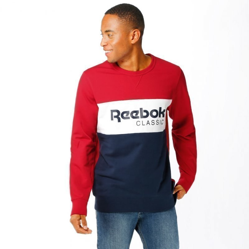 Reebok F Archive Stripe -college