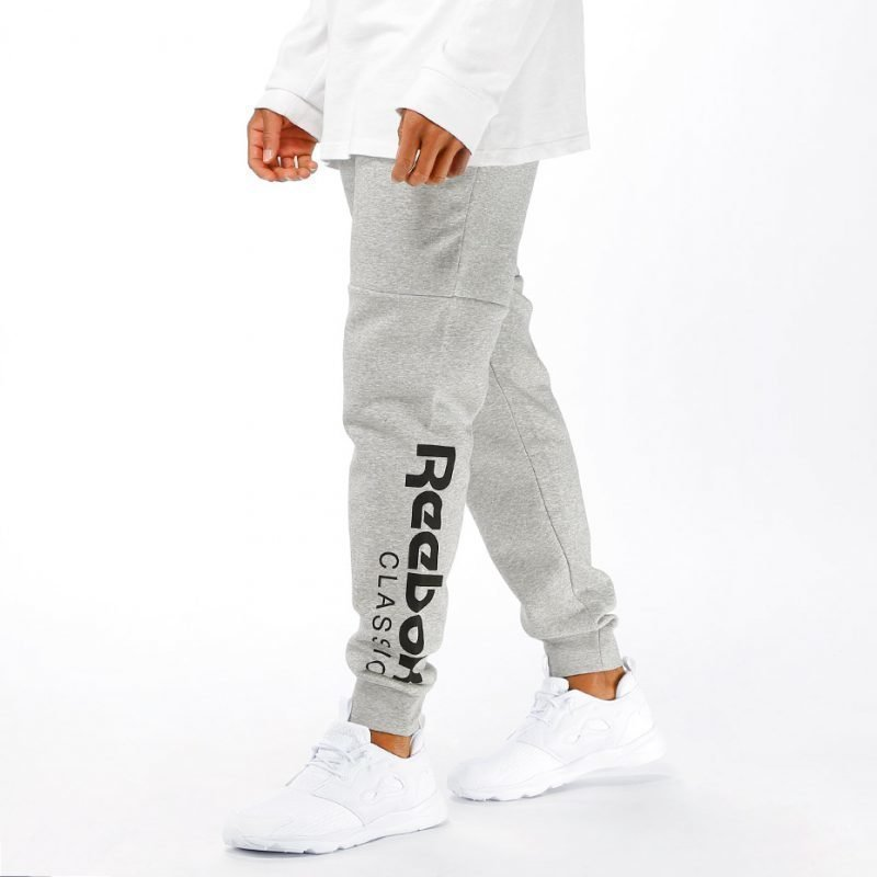 Reebok Fleece -housut