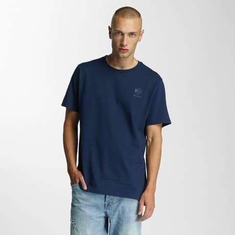 Reebok T-paita Sininen