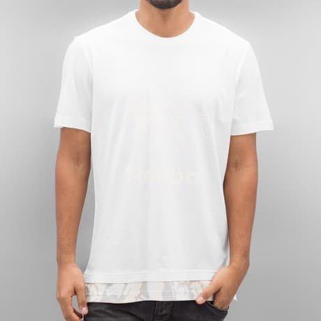 Reebok T-paita Valkoinen
