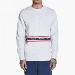 Reebok Taped Crewneck