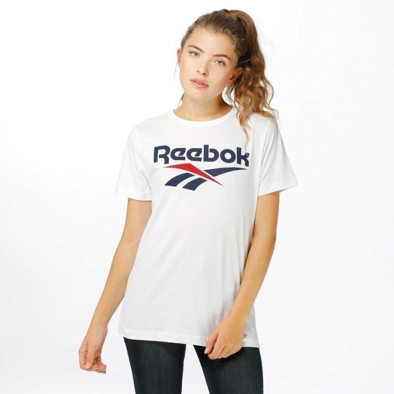 Reebok Vector Logo GR -t-paita