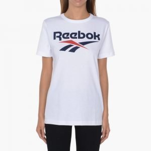 Reebok Vector Logo Graphic Tee