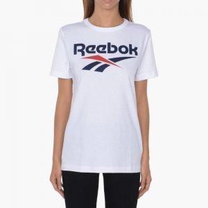 Reebok Vector Logo Graphic Tee