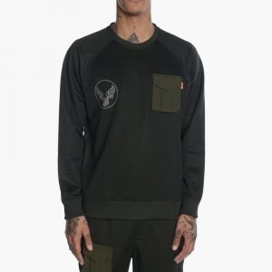 Reebok x Beams Crewneck Sweatshirt