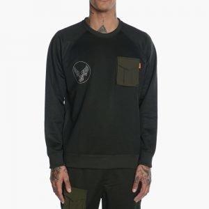 Reebok x Beams Crewneck Sweatshirt