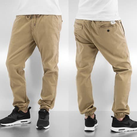 Reell Jeans Chinot Beige