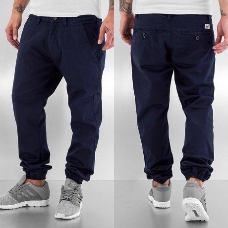 Reell Jeans Chinot Sininen