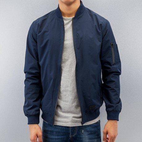 Reell Jeans Pilottitakki Sininen