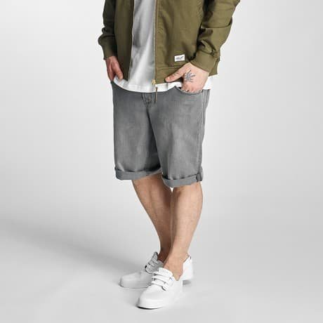 Reell Jeans Shortsit Harmaa