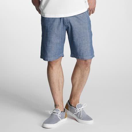 Reell Jeans Shortsit Indigonsininen