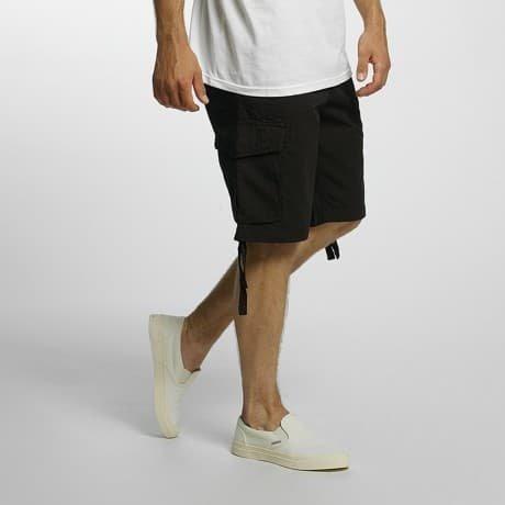 Reell Jeans Shortsit Musta