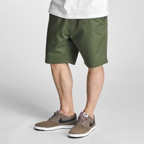 Reell Jeans Shortsit Oliivi