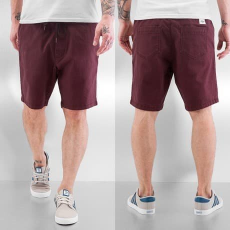 Reell Jeans Shortsit Ruskea