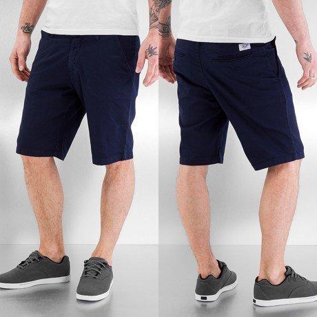 Reell Jeans Shortsit Sininen