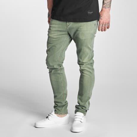 Reell Jeans Slim Fit Farkut Oliivi