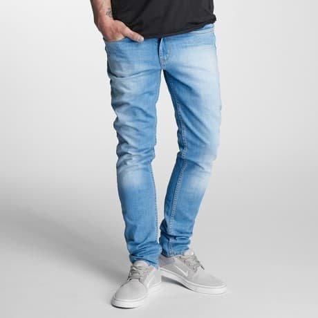 Reell Jeans Slim Fit Farkut Sininen