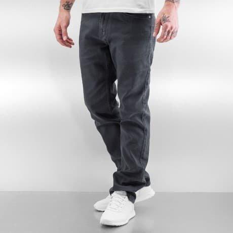 Reell Jeans Straight Fit Farkut Harmaa