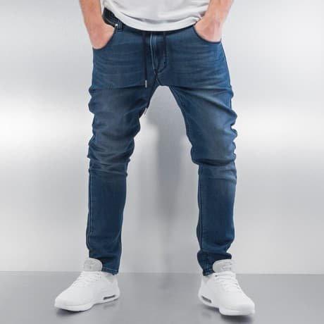 Reell Jeans Verryttelyhousut Sininen