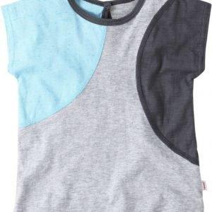Reima T-paita Vauvan Bestis Grey